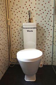 Unrecoverable Waste
