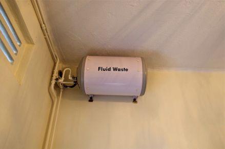 Fluid Waste