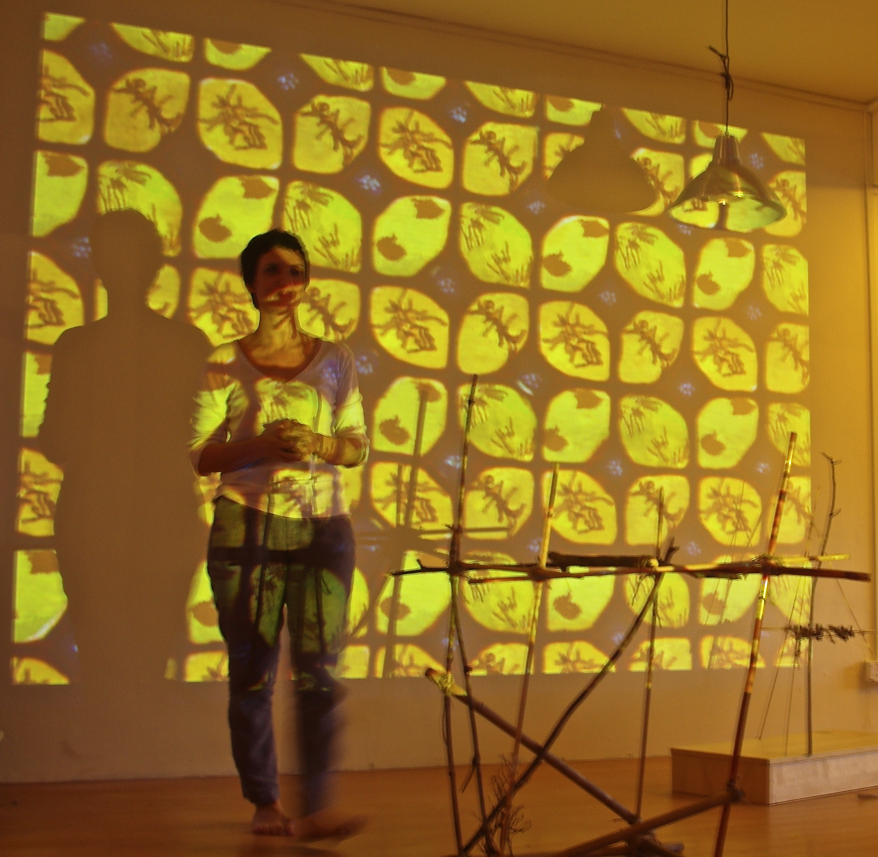 """Screening of """"Buang"""" at the Malay Heritage Centre 