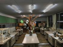 Science Room