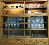 Treasure Cabinet 1