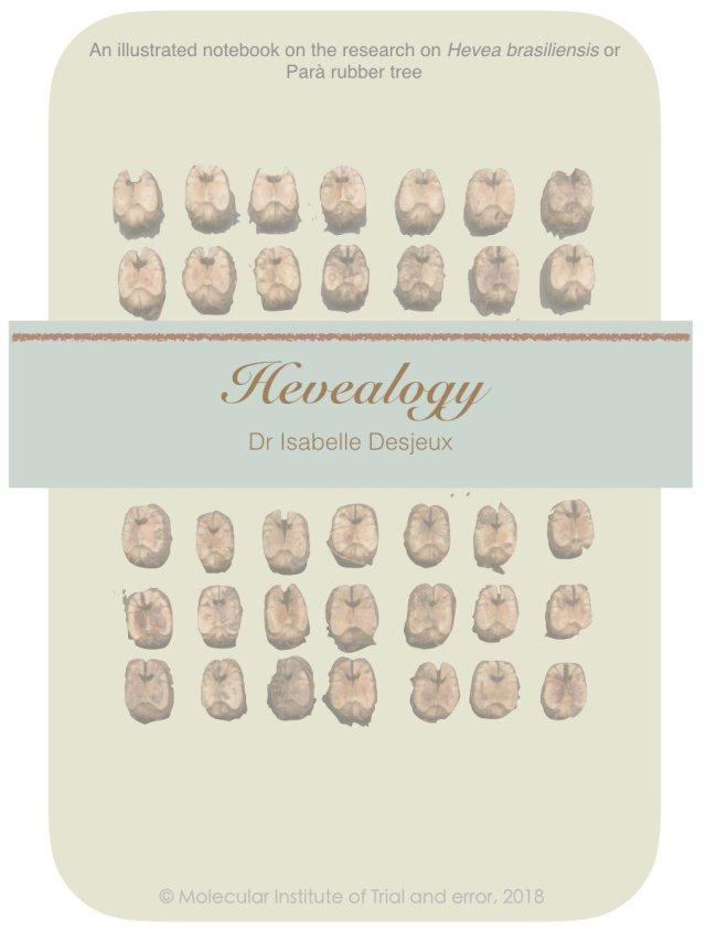 Hevea Cover