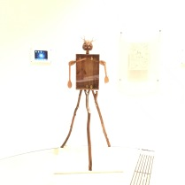 The Bird-Activated Scarecrow with Diagram and Video